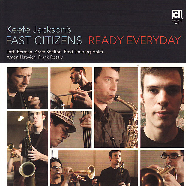 Keefe Jackson's Fast Citizens