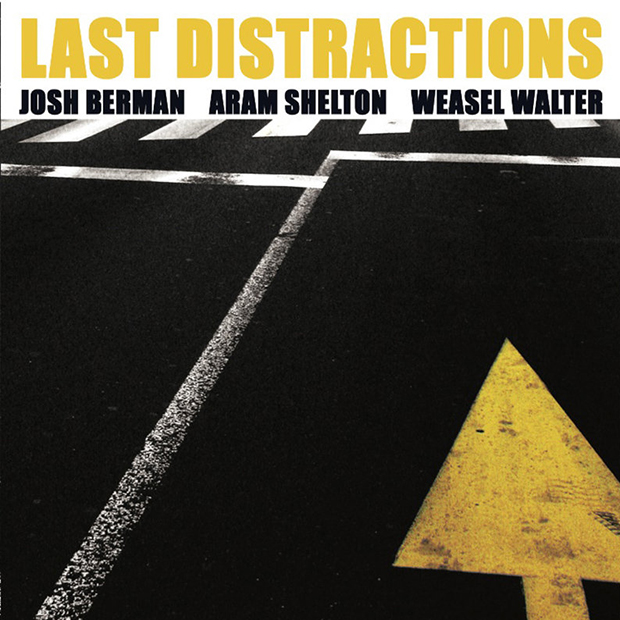 Last Distractions